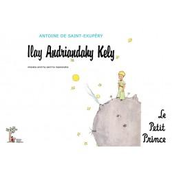 BOOK The Little Prince - Antoine de Saint Exupéry