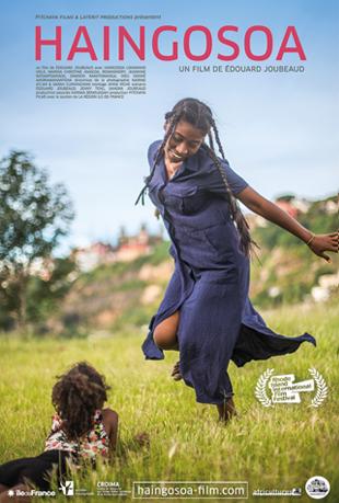 HAINGOSOA un film d'Edouard Joubeaud