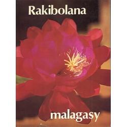 LIVRO Rakibolana Malagasy - Regis Rajemisa-Raolison