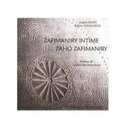 BOOK Zafimaniry intime