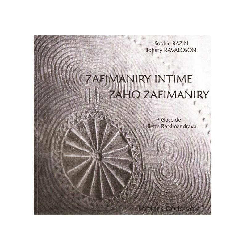 LIVRE Zafimaniry intime