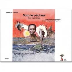 BOOK Soza le pêcheur