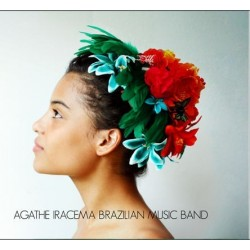 CD Brazilian Music Band - Agathe Iracema