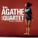 CD Believe in Romance - Agathe Jazz Quartet