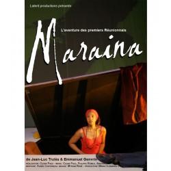 BLU-RAY Opéra Maraina