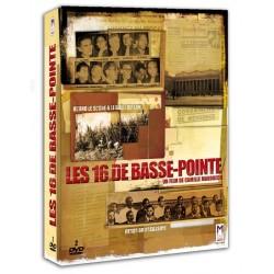 DVD Les 16 de Basse Pointe - Camille Mauduech