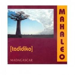 CD Tadidiko - Mahaleo