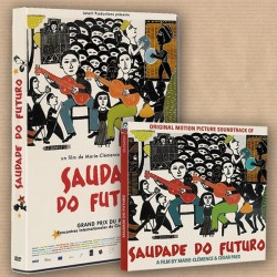 PACK Saudade do Futuro