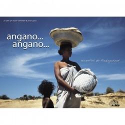 CARTAZ Angano... Angano...