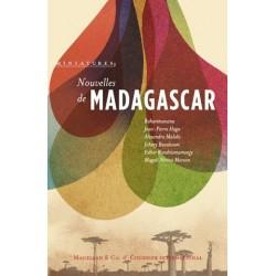 BOKY Nouvelles de Madagascar