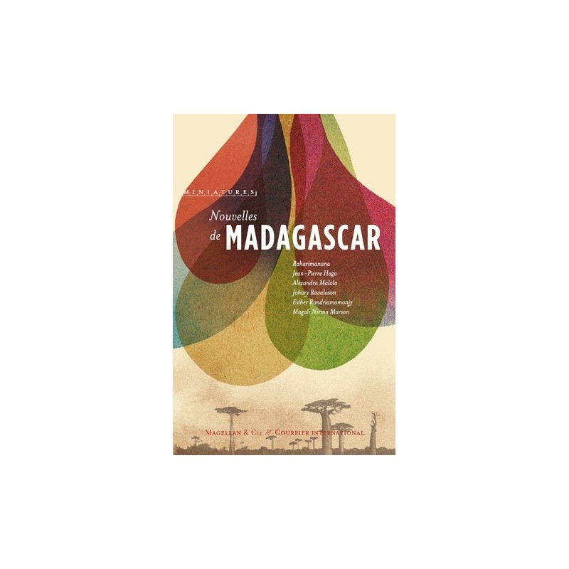 LIVRE Nouvelles de Madagascar
