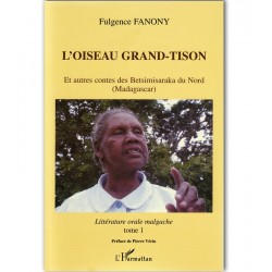 BOOK L'oiseau grand-tison