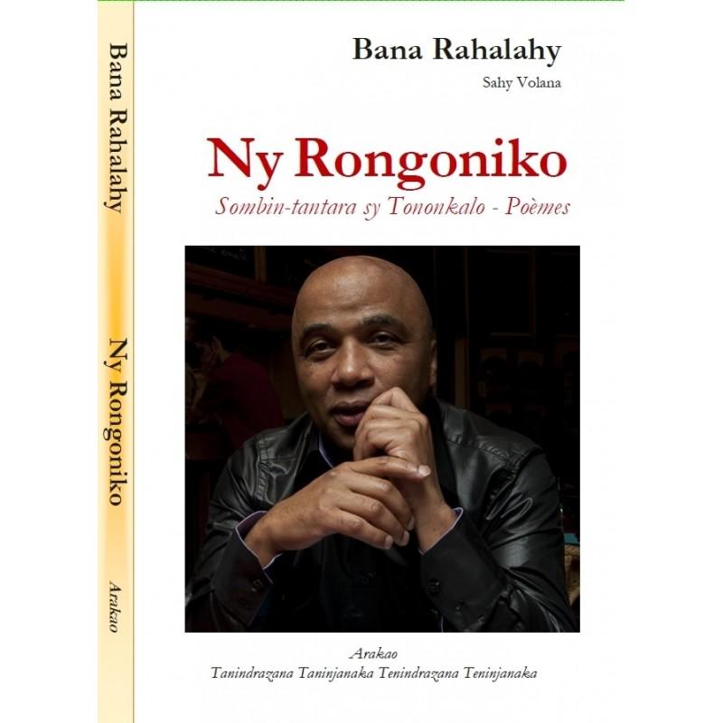 LIVRO Ny Rongoniko - Bana Rahalahy