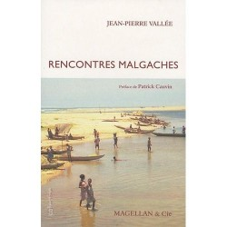 BOOK Rencontres malgaches