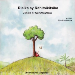 BOOK Risika and Rahitsikitsika
