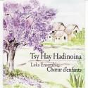 CD Tsy Hay Hadinoina