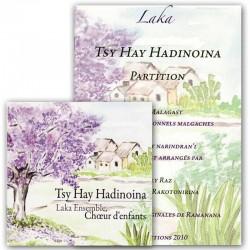 PACK Tsy Hay Hadinoina