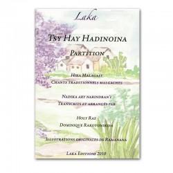 PARTITURA Tsy Hay Hadinoina