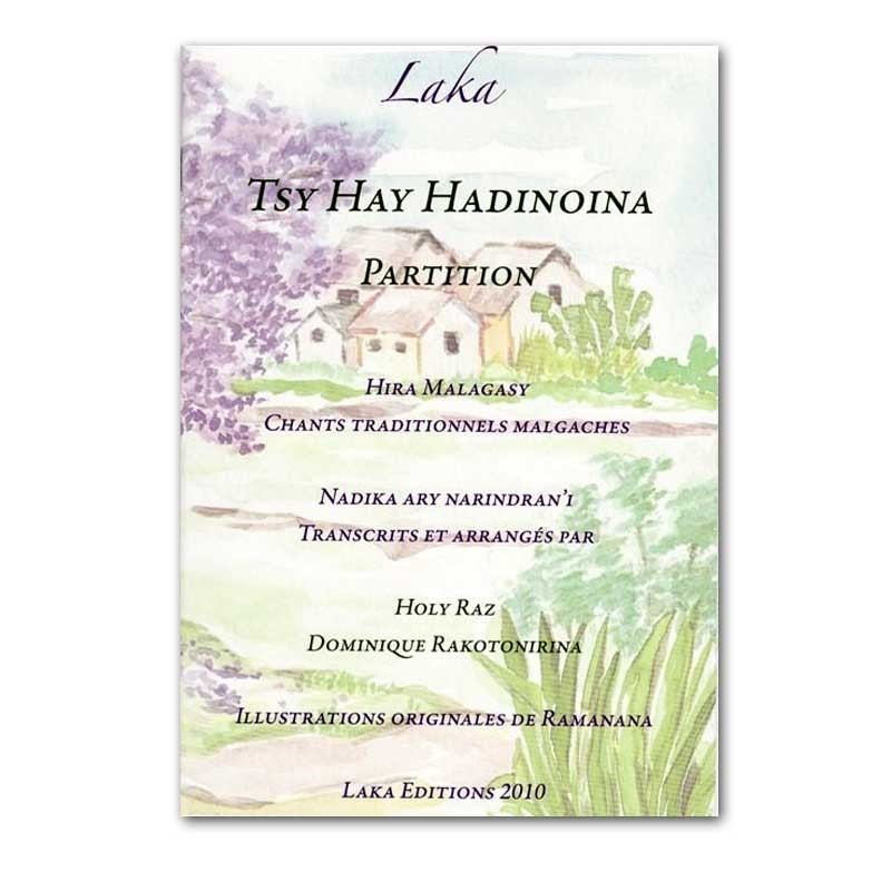 PARTITION Tsy hay hadinoina