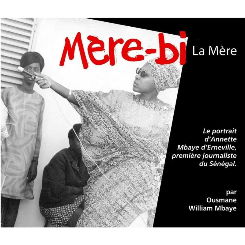 DVD Mère Bi (la mère) - Ousmane William Mbaye
