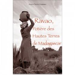 LIVRE Ravao, potière des Hautes Terres de Madagascar