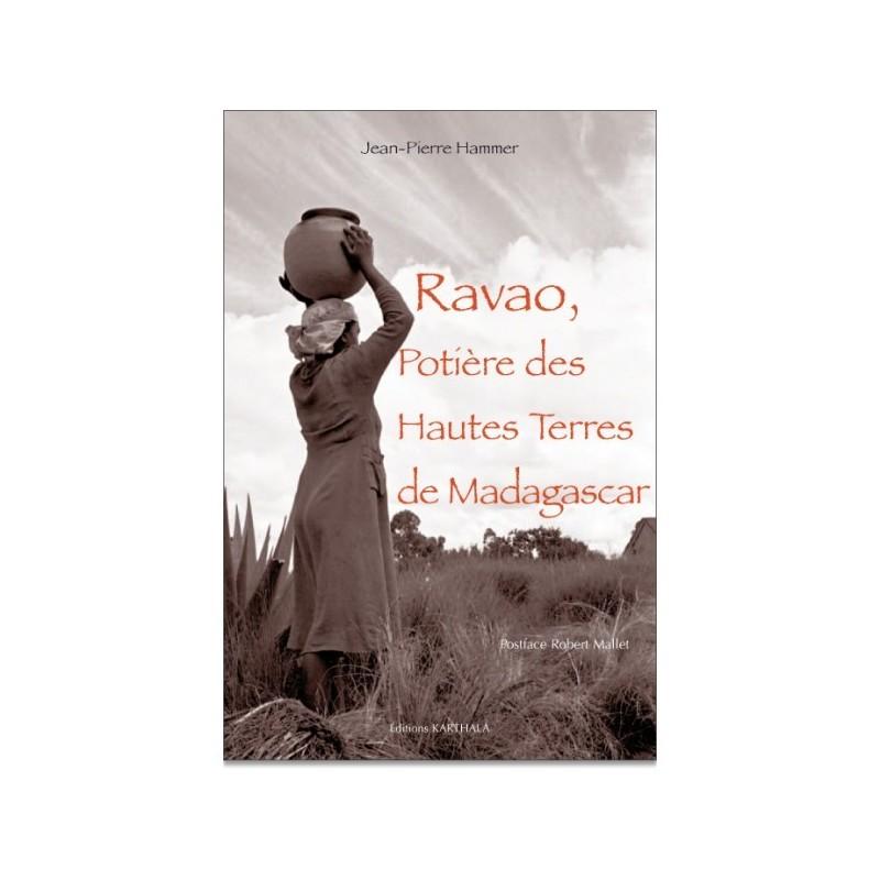 LIVRO Ravao, potière des Hautes Terres de Madagascar