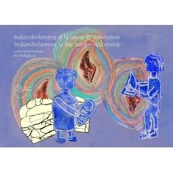 BOOK Indiambolamena et la corne de rhinocéros