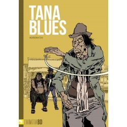 BOOK Tana Blues - Ndrematoa