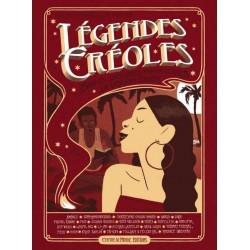 BD Légendes créoles - collective