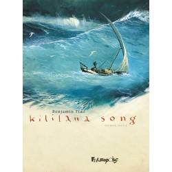 LIVRO Kililana song 2 - Benjamin Flao