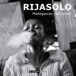 LIVRE Madagascar, nocturnes - Rijasolo