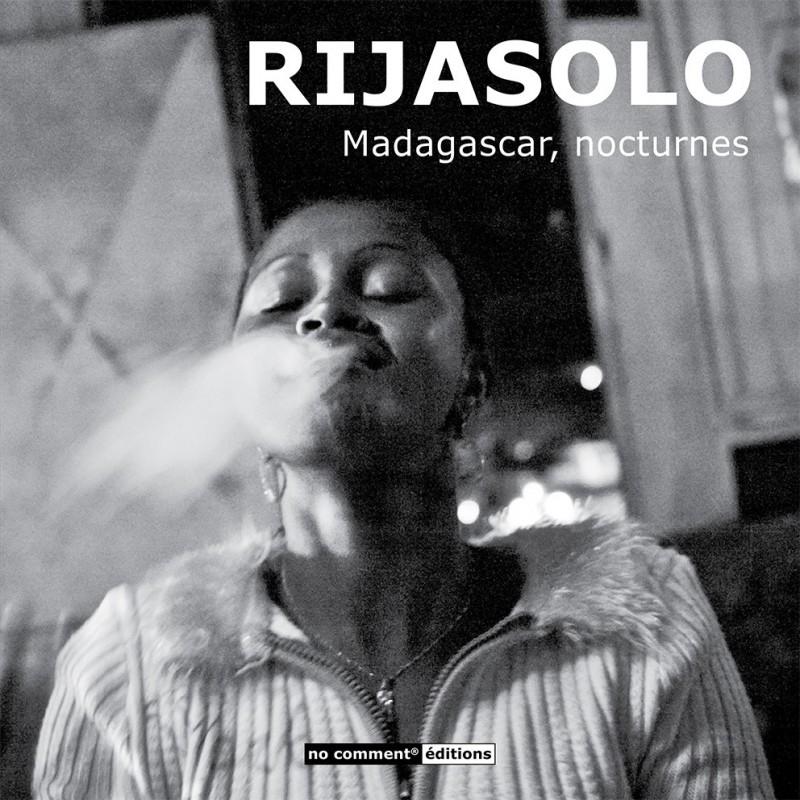 BOOK Madagascar, nocturnes - Rijasolo