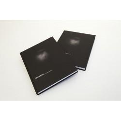 BOOK Sentimental - Joel Andrianomearisoa