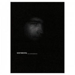 LIVRO Sentimental - Joel Andrianomearisoa