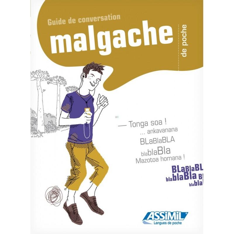 BOOK Malgache de poche - Assimil