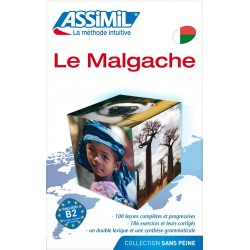 BOOK Le Malgache - Assimil