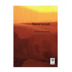 BOOK Tsiaron'ny nofo - Raharimanana