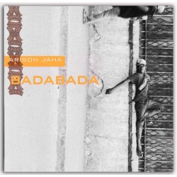 CD Badabada - Arison Jaha