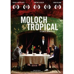 DVD Moloch Tropical - Raoul Peck