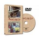 DVD Mopiopio - Zézé Gamboa