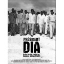 DVD Président Dia - Ousmane William Mbaye