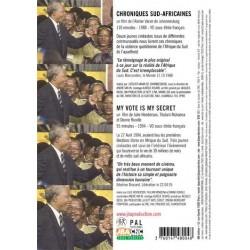 DVD Mandela - 2 films