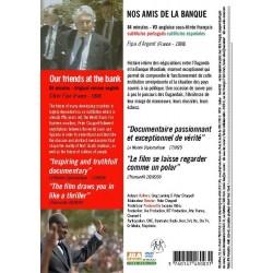 DVD Nos amis de la banque - Peter Chappell
