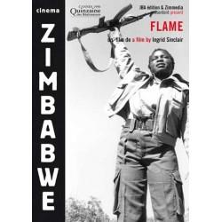 DVD Flame - Ingrid Sinclair