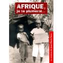 DVD Afrique, je te plumerai - Jean-Marie Teno