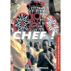 DVD Chef ! - Jean-Marie Teno