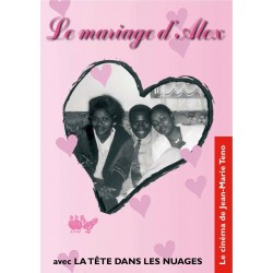 DVD Alex's wedding - Jean-Marie Teno