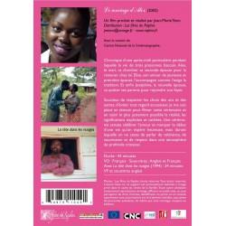 DVD Le mariage d Alex - Jean-Marie Teno