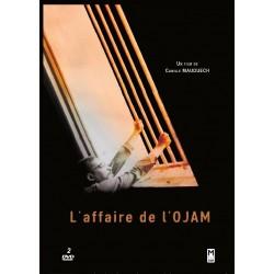 Coffret DVD L'Affaire de l'OJAM - Camille Mauduech