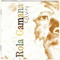 CD Ravity - Rola Gamana
